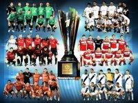 футбольные фотографии. кубок Первого канала.