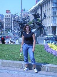 Арина Бородина, 20 февраля 1985, Дудинка, id18890817