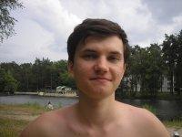 Иван Ивченко, 11 января 1988, Киев, id20043300