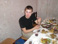 Александр Кургузов, 5 июля 1983, Протвино, id28668608