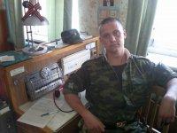 Иван Грачёв, 1 апреля 1991, Волгоград, id89374313