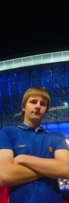 Евгений Борцов, 28 марта , Самара, id95540223